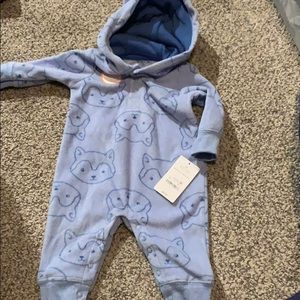 New carters one piece
